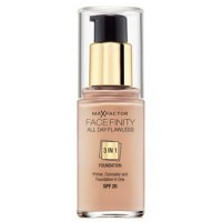 Max Factor Podkład Face Finity All Day Flawless 3 w 1