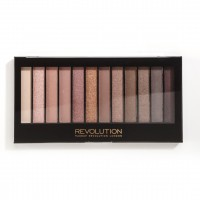 Makeup Revolution Palette Iconic 3 Paleta Cieni do Powiek