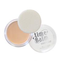 theBalm timeBalm Foundation Podkład w kompakcie Light