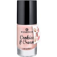 essence Cookies & Cream Lakier do Paznokci Macaron, Cest Bon 04