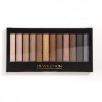 Makeup Revolution Palette Iconic 1 Paleta Cieni do Powiek