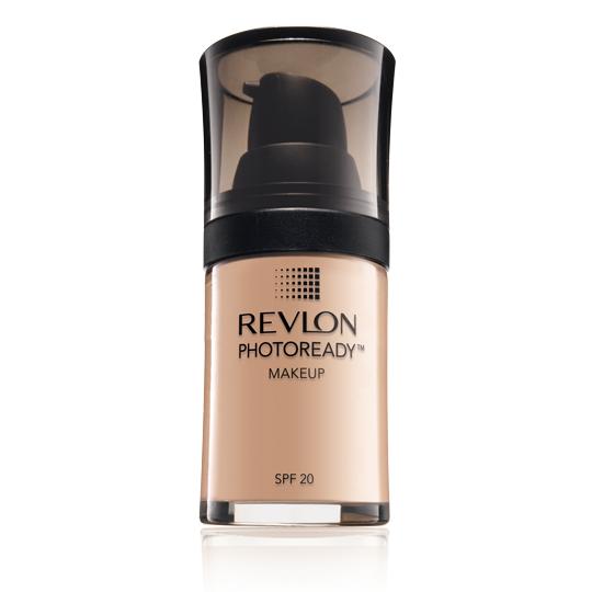 podkład Revlon - Photoready