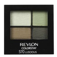 REVLON Colorstay 16 Hour Eye Shadow 570 Luscious Cienie do Powiek