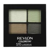 REVLON Colorstay 16 Hour Eye Shadow 570 Luscious Cienie do Powiek