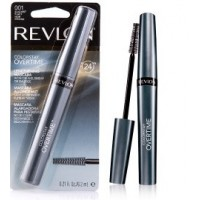 Revlon Colorstay Overtime Tusz do Rzęs 001 Blackest Black