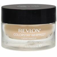 Revlon Colorstay Whipped Creme Kremowy Podkład do Twarzy 320 Warm Golden