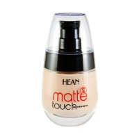 HEAN Matte Touch Podkład Matujący 4 Opalony Beż