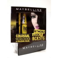 Maybelline Colossal Volum Zestaw do Makijażu