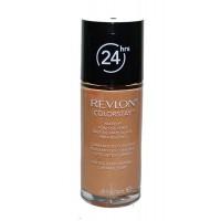 Revlon ColorStay Podkład Cera Tłusta i Mieszana 360 Golden Caramel