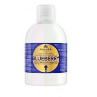 Kallos Szampon do włosów Blueberry 1000 ml