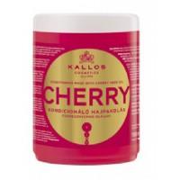 Kallos Maska do włosów Cherry 1000 ml