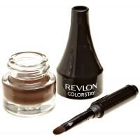 Revlon ColorStay Kremowy Eyeliner w Żelu Brown 002