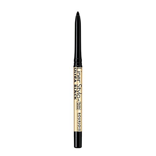 Bourjois Liner Stylo Kredka do Oczu Czarna