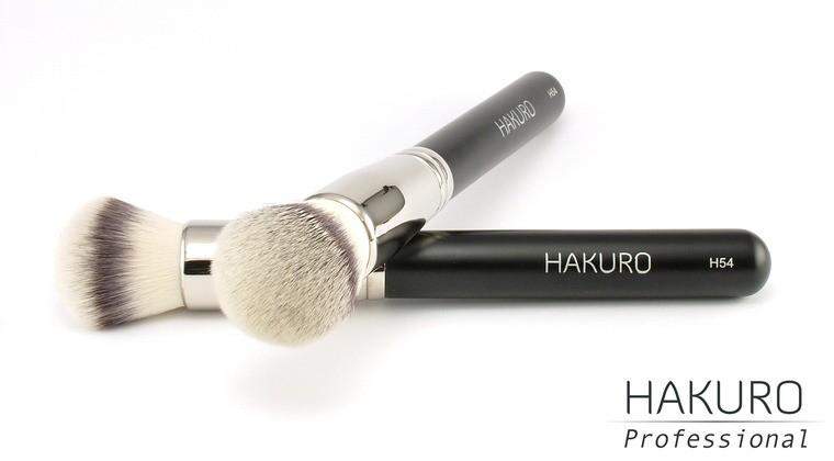 pędzel Hakuro H54 do podkładu