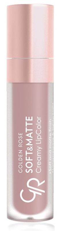 Golden Rose Soft Matte Creamy Pomadka Do Ust 102 Sklep Cocolita