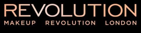 Imagini pentru makeup revolution logo