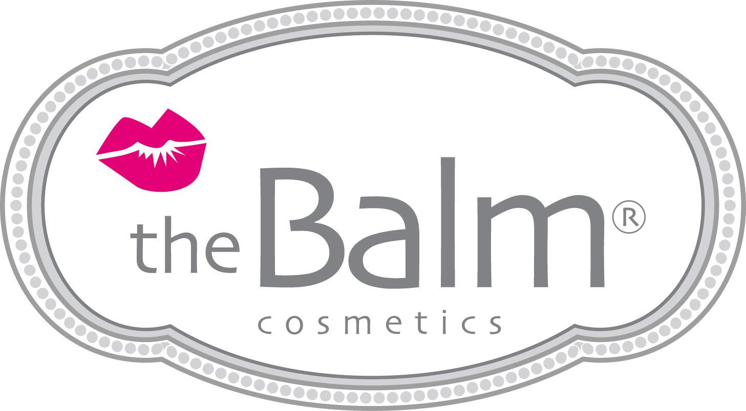 the balm oficjalne logo